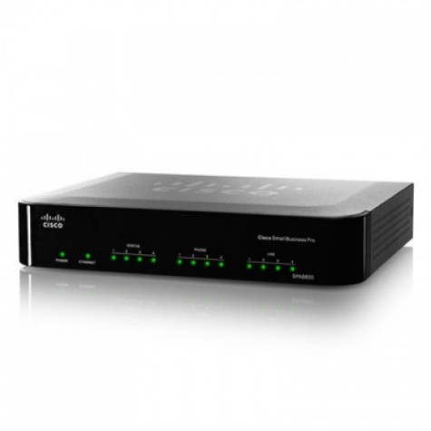 Cisco SB SPA8800-XU